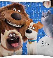 Выпущен первый полный трейлер «Тайной жизни домашних животных 2»