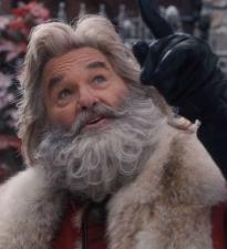 «Рождественские хроники 2» могут стать последним фильмом Курта Рассела