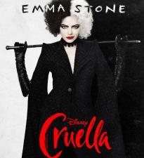 Эмма Стоун превращается в культовую злодейку в новом трейлере «Круэлла» от Disney
