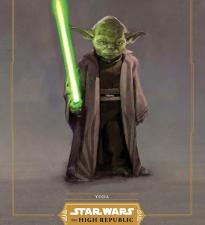 Опубликован вводный текст новой масштабной издательской инициативы Lucasfilm «Звездные войны: Высшая Республика»
