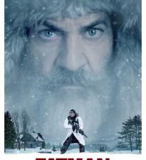 Мэл Гибсон - безумный Санта на это Рождество в первом трейлере комедии «Охота на Санту»