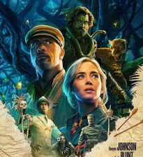 Disney официально возвращает оригинальный творческий состав в проект «Круиз по джунглям 2»
