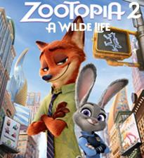 В планах студии Disney есть два продолжения для «Зверополиса»