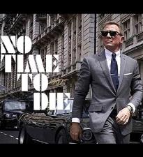 Дэниэл Крэйг с последней миссией культового суперагента в финальном трейлере «Не время умирать»