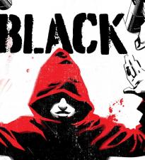Комикс «Черный» станет фильмом, в котором только черные люди обладают сверхспособностями