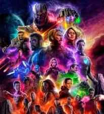 Выпущен официальный синопсис фильма «Мстители: Финал»