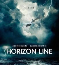 Эллисон Уильямс должна лететь или умереть в первом трейлере триллера «Линия горизонта»