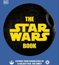 Новая книга «Звездные войны» проливает свет на недостающие части истории, которые не были показаны на большом экране