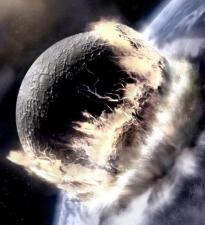 Холли Берри спасает Землю в первом трейлере фильма Роланда Эммериха «Падение Луны»