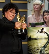 Режиссер «Паразитов» Пон Джун-хо закончил писать сценарий для одного из двух последующих фильмов