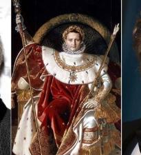 Джоди Комер и Хоакин Феникс снимутся в биографическом фильме Ридли Скотта о Наполеоне