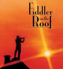 Томас Каил собирается снять новую экранизацию «Скрипача на крыше»