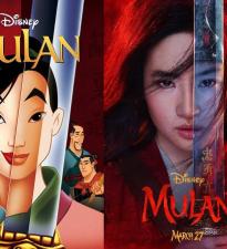 Предстоящий диснеевский ремейк «Мулана» может оказаться не тем, чего ожидают многие фанаты