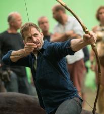 Зак Снайдер разрабатывает «правдивый пересказ» мифологии о короле Артуре