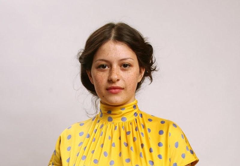 Алиа Шокат