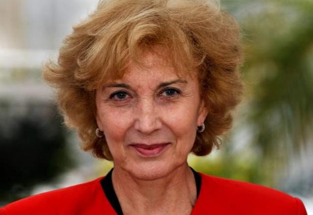 Мариса Паредес